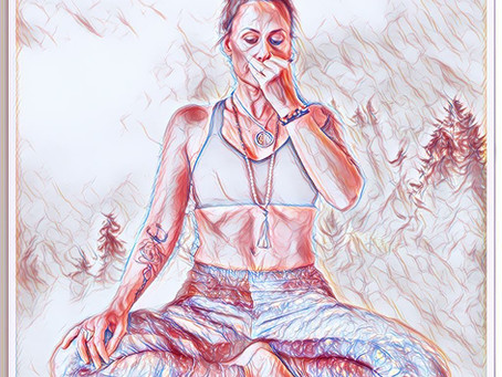 Apprenez à respirer ! Nadi Shodhana Pranayama