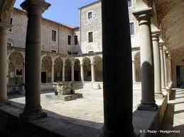 Monastère Krka