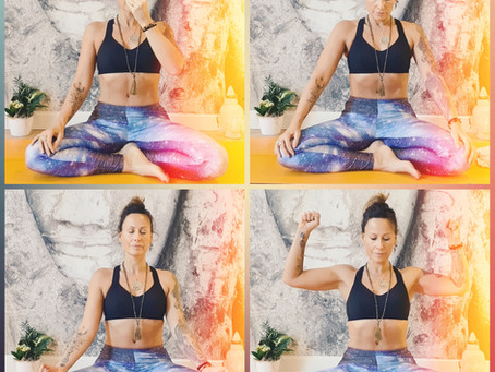 Apprenez à respirer ! Intro Pranayama