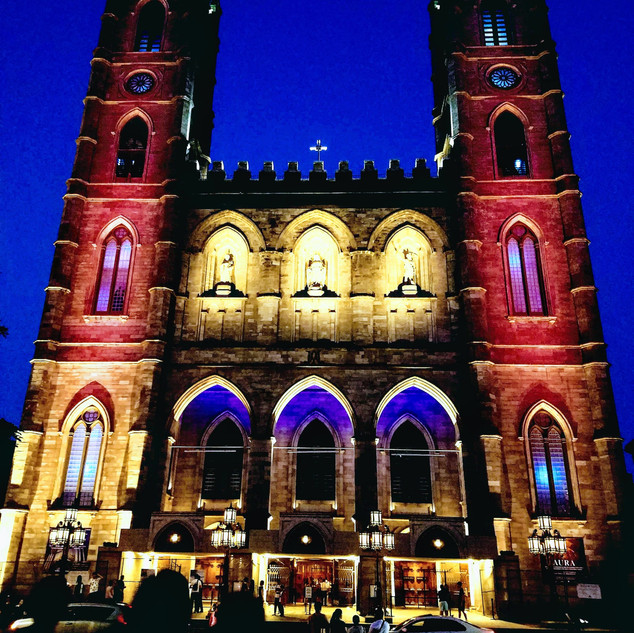 Notre Dame (Montreal)