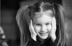 Ella, age 4