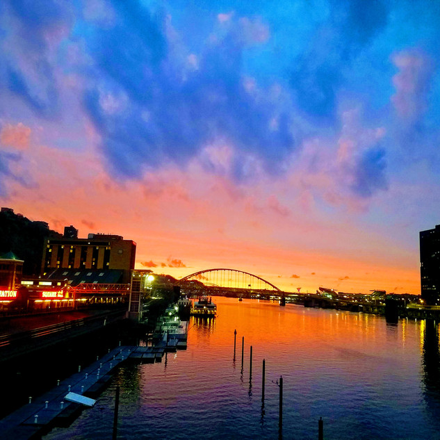 Smithfield Street Bridge (Pittsburgh)