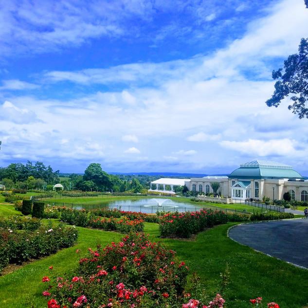 Hershey Gardens (Pennsylvania)