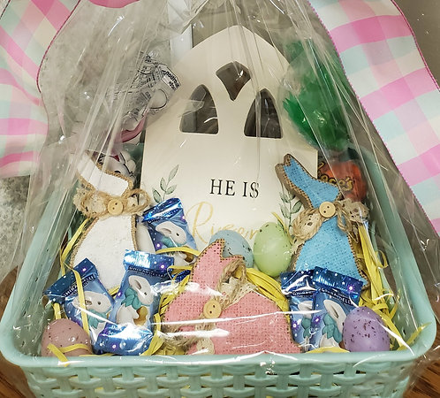 5. Happy Easter