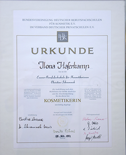 Dr. med. Schrammek Ilona Haferkamp
