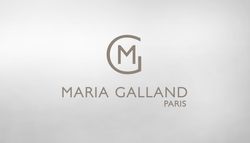 Maria Galand Logo
