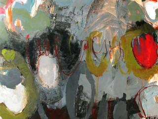 Judith Maria Janson, Malerei Einzelausstellung