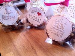 Lecker Kekse