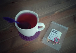 Lecker Tee