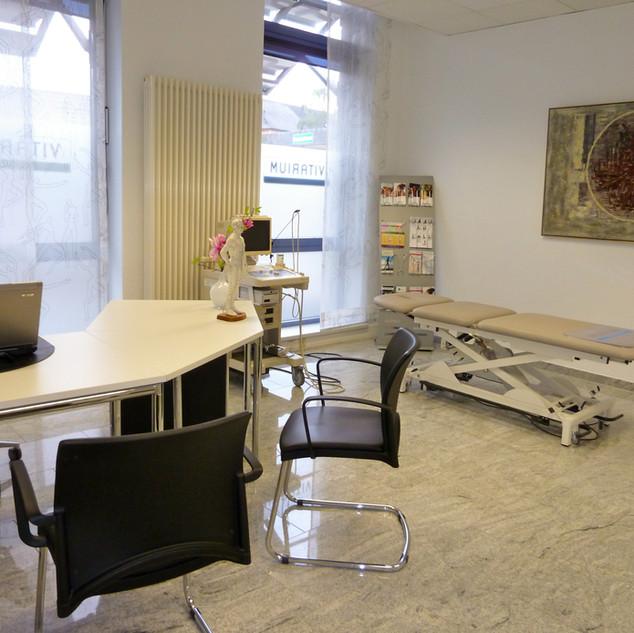 Privatpraxis Orthopädie Dr. Schorr, Dillingen / Saar
