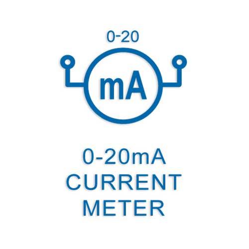 0-20mA