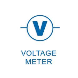 Voltage-Meter