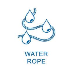 Water-Rope