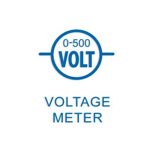 500-Volt