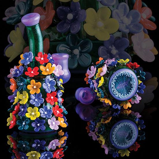 Italian Collab Flower Rig