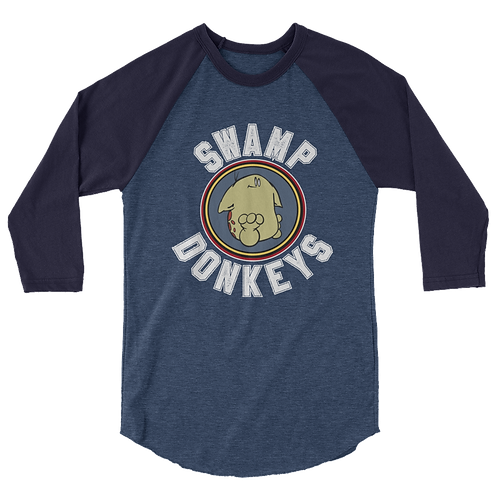 Baseball Shirt (UNISEX)
