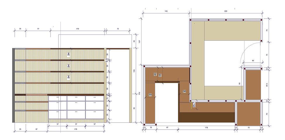 Mother Studio by Delfina Bocca. Architecture design by Mother Studio. Casa Luna.