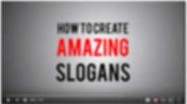 How To Create Amazing Slogans
