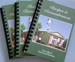 cookbooks photo
