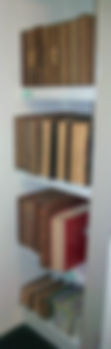 right shelf