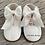 Thumbnail: White Bow Shoes