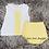 Thumbnail: Lemon & White Frill Collar 2 Piece