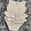 Thumbnail: Beige & white Striped Romper