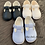 Thumbnail: T-Bar Hard Sole Baypods Shoes
