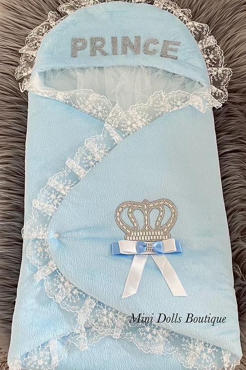 Prince Swaddle Nest Blanket
