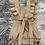 Thumbnail: Khaki Ruffle Romper
