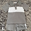 Thumbnail: Grey & White Polo Set