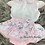 Thumbnail: Pink Foral 2 Piece