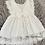 Thumbnail: Ivory Lace Dress