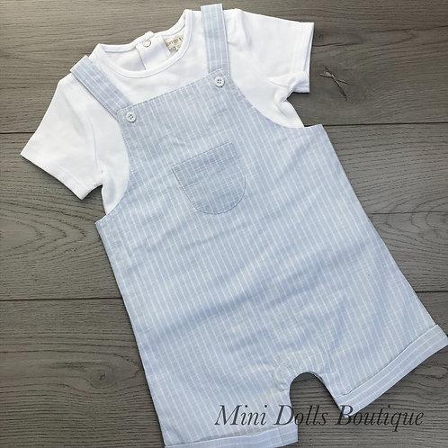 Mintini Dungaree Set