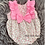 Thumbnail: Floral Ruffle Romper