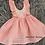 Thumbnail: Pink Pinafore Dress