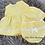 Thumbnail: Lemon Ribbon Slotted Dress Set