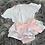 Thumbnail: Pink Bow 2 Piece