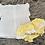 Thumbnail: White & Lemon Ruffle Set
