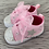 Thumbnail: Pink Sparkle Trainers