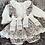 Thumbnail: Floral & Lace 2 Piece