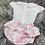 Thumbnail: Pink Rose Jam Pants Set
