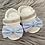 Thumbnail: Blue Teddy Gift Set