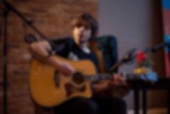 Acoustic Afternoons Sessions: Shy Boy