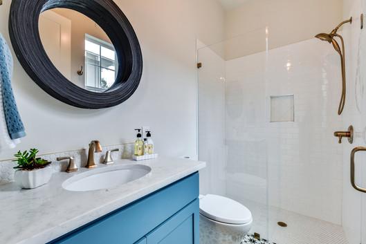 Flex Bathroom