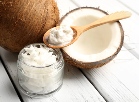 Sinnlose Kokosöl-Debatte