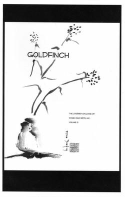 Goldfinch, Vol. 13, 2010