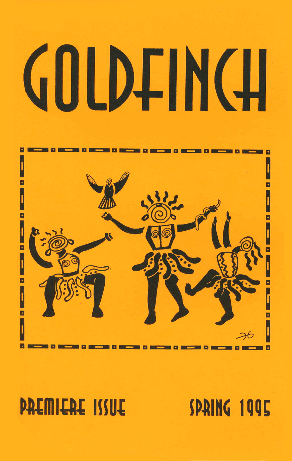 Goldfinch, Vol. 1, 1995