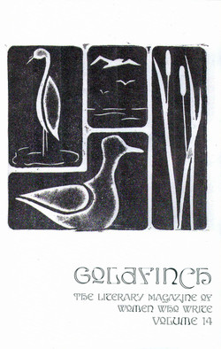 Goldfinch, Vol. 14, 2011