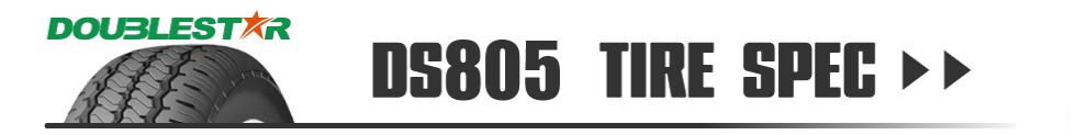 TIREスペックDS805.png